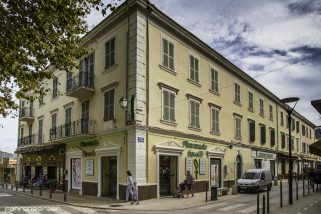 Pharmacie Savelli